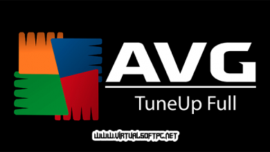 Photo of AVG TuneUp 2020 v20.1 Build 2106 Full [x32 & x64 Bits] [Mega]