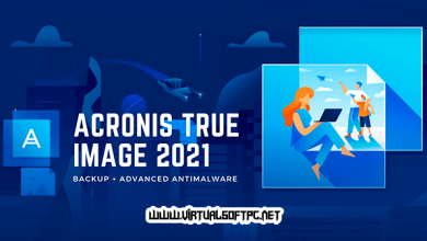 Photo of Acronis True Image 2021 Build 32010 Full [Español] [Mega]