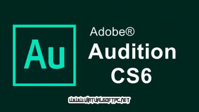 Photo of Adobe Audition CS6 v5.0.2 Full [Español] [x32 & x64] [Win/Mac] [Mega]