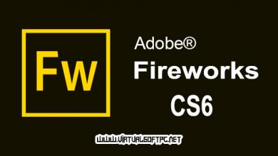 Photo of Adobe Fireworks CS6 Full [Español] [x32 & x64] [Win/Mac] [Mega]