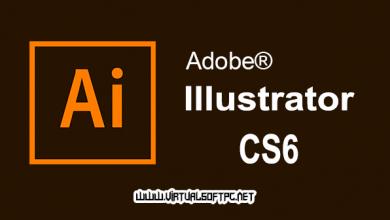 Photo of Adobe Illustrator CS6 Full [Español] [x32 & x64] [Win/Mac] [Mega]