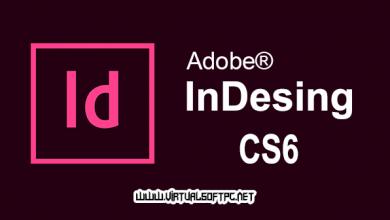 Photo of Adobe InDesing CS6 v8.0.1 Full [Español] [x32 & x64] [Win/Mac] [Mega]