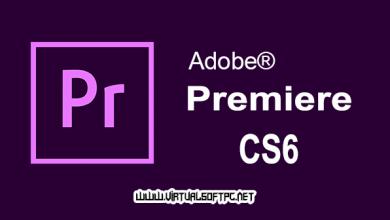Photo of Adobe Premiere Pro CS6 v6.0.5 Full [Español] [x64] [Win/Mac] [Mega]