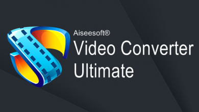 Photo of Aiseesoft Video Converter Ultimate v10.0.8 (2020), Mejorar, Editar, Convertir cualquier formato de vídeo