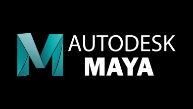 Photo of Autodesk Maya 2020.3, Software de modelado y animación por computadora