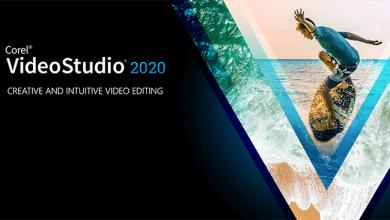Photo of Corel VideoStudio Ultimate v23.1.0.481, Edición de vídeo en 3D, 4K o 360 grados VR