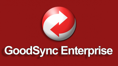 Photo of GoodSync Enterprise v10.11.6.7 (2020), Copia de seguridad y sincronización con acceso remoto a archivos