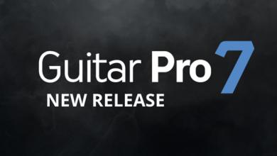 Photo of Guitar Pro 7.5.4 Build 1798, Todas las herramientas necesarias para generar música de gran calidad con tu guitarra