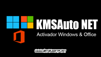 Photo of KMSAuto NET v1.5.4 Activador Windows 8, 8.1, 10 & Office 2016 [Final 2019]