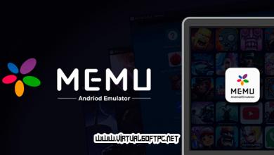 Photo of MEmu Android Emulator  v7.0.1 [Final 2019] [Mega]