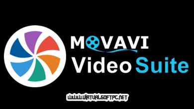 Photo of Movavi Video Suite v21.0.0 Full [Multilenguaje] [Español] [Mega]