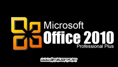 Photo of Office Professional Plus 2010 Full Español [32 & 64 bits] [Mega]