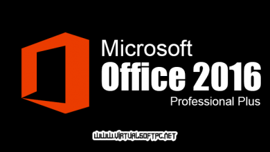 Photo of Office Professional Plus 2016 Full (Español) [x32 & x64 Bits] [Mega]