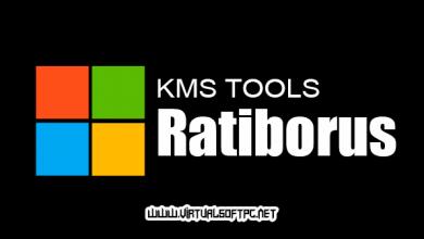 Photo of Ratiborus KMS Tools 01.08.2019 (x32 & x64 Bits) [Final 2019] [Mega]