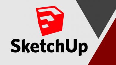 Photo of SketchUp Pro 2020 v20.1.229, La forma más fácil de diseñar y crear modelado 3D