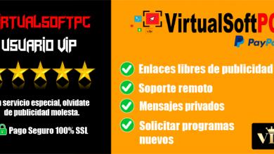 Photo of Usuarios con membresía V.I.P
