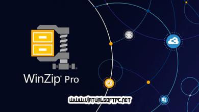 Photo of WinZip Pro v25.0 Build 14273 Full Multilenguaje [Español] [Mega]