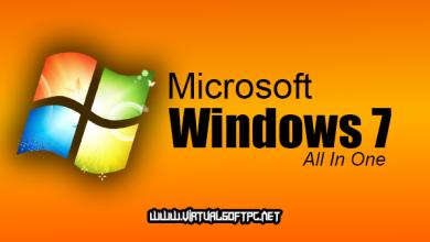 Photo of Windows 7 AIO SP1 Full [x32 & x64 Bits] [Español] [Enero 2019] [Mega]