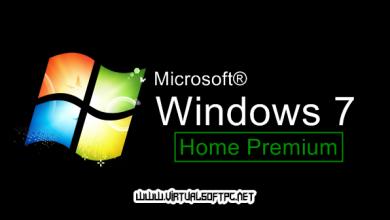 Photo of Windows 7 Home Premium SP1 [x32 & x64 Bits] [ISO Original] (Español) [Mega]