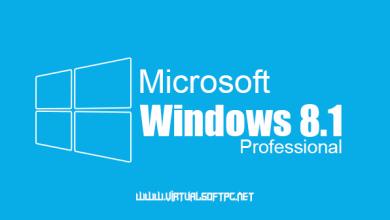 Photo of Windows 8.1 Pro [ISO Original] [32 & 64 bits] [Español] [Mega]